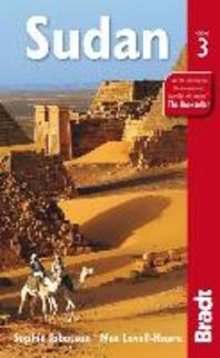 Bradt Sudan