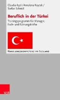 Beruflich in Der Turkei