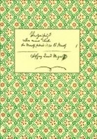 Verzeichnis aller meiner Werke / Verzeichnis der Jugendwerke W. A. Mozarts