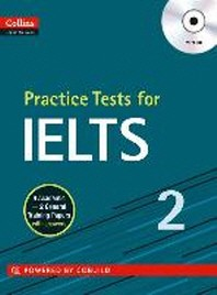 Practice Tests for Ielts. 2