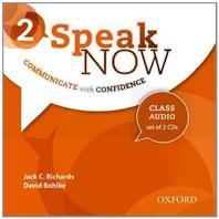 Speak Now. 2