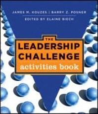 The Leadership Challenge Activities Book