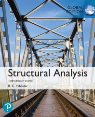 Structural Analysis in SI Units 10e