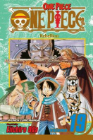 One Piece, Vol. 19 [With Bonus Sticker]