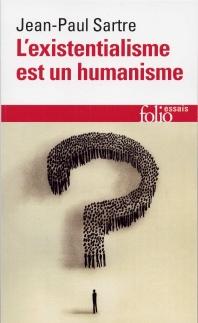 Existentialisme est un Humanisme