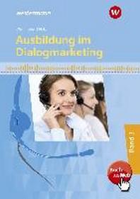 Ausbildung im Dialogmarketing 3. Schuelerband