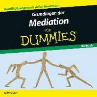 Grundlagen der Mediation fur Dummies Horbuch