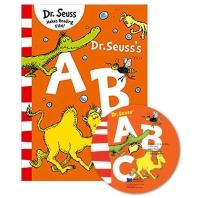 노부영 Dr. Seuss' ABC (원서&CD) (New)