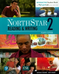 Northstar Reading and Writing. 2(Interactive Student Book with Myenglishlab access code inside)