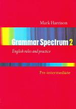 Grammar Spectrum 2