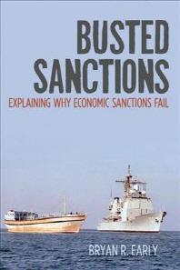 Busted Sanctions