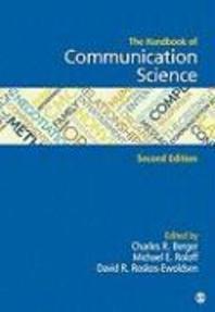 The Handbook of Communication Science