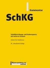 Kren Kostkiewicz, J: SchKG Kommentar