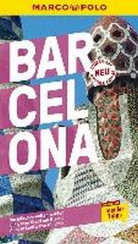 MARCO POLO Reisefuehrer Barcelona
