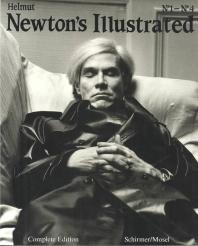 Helmut Newton's Illustrated