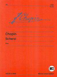 쇼팽 스케르초 (ES 3010)