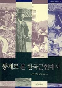 통계로 본 한국근현대사
