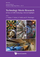 Technology Meets Research - 60 Years of Cern Technology
