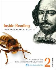 Inside Reading 2 : The Academic Word List in Context