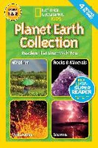 Planet Earth Collection