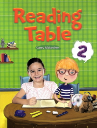 Reading Table 2(SB+CD)