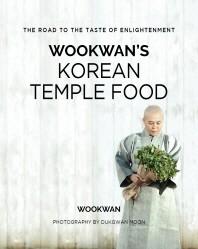 Wookwan's Korean Temple Food(우관의 한국사찰음식)