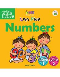 세쌍둥이 (Let's play) numbers