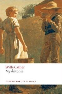 My Antonia (Oxford World Classics)