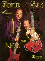 Mark Knopfler/Chet Atkins - Neck and Neck