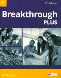 Breakthrough Plus. 2(Workbook)