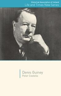 Denis Guiney