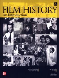 세계영화사(Film History)
