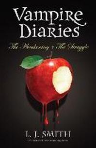 The Vampire Diaries Vol.1 & 2 : The Awakening/ The Struggle
