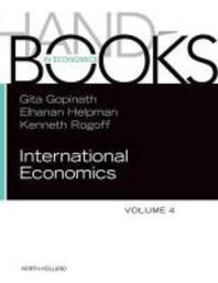 Handbook of International Economics, 4