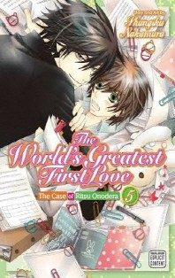 The World's Greatest First Love, Vol. 5, Volume 5