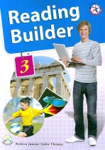 Reading Builder. 3