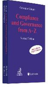 Compliance and Governance from A-Z
