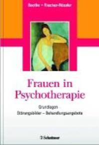 Frauen in Psychotherapie