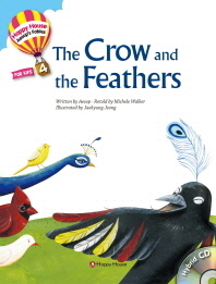 The Crow and the Feathers