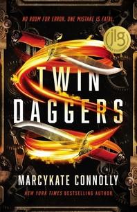 Twin Daggers