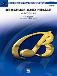 Berceuse and Finale (from the Firebird Suite)