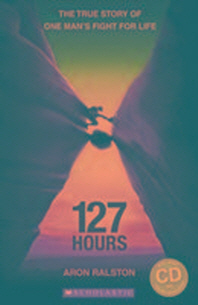 127 Hours Book & CD