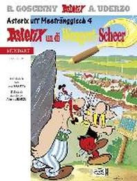 Asterix Mundart 67 Unterfraenkisch IV