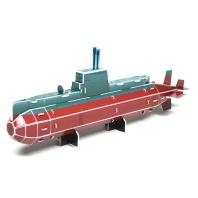 입체퍼즐 잠수함