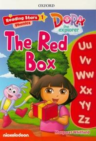 DORA the Explorer Ponics. 1: The Red Box