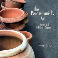 The Percussionist's Art