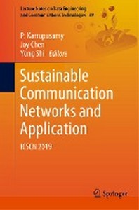 Sustainable Communication Networks and Application