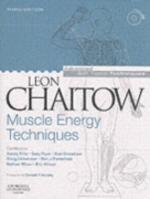 Muscle Energy Techniques with DVD-ROM [With CDROM]