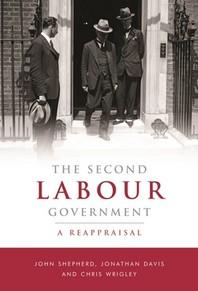 Britain's Second Labour Government, 1929-31