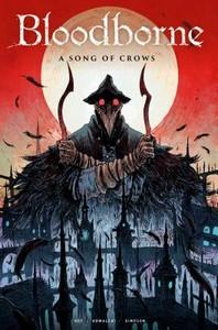 Bloodborne Vol. 3